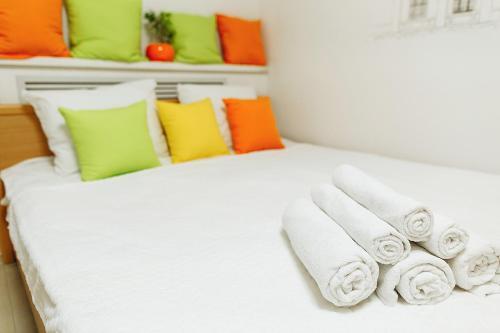 Gostevye Apartment, Sarapul'skiy rayon