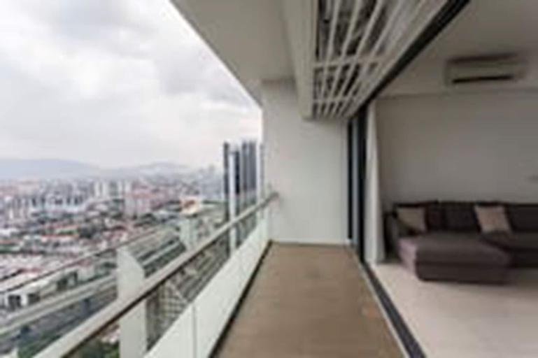 Pipit The Elements@Ampang, Kuala Lumpur