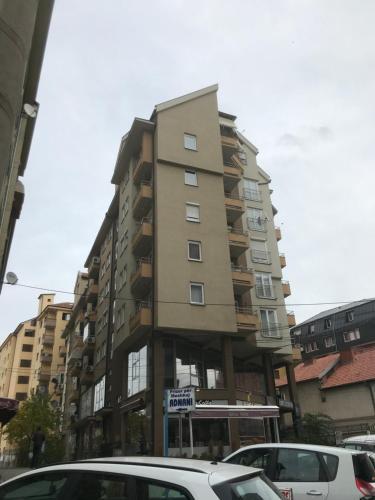 BEG Luxury Apartments, Priština
