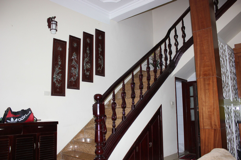 3BR Spacious & Cozy House nearby Old Quarter, Ba Đình