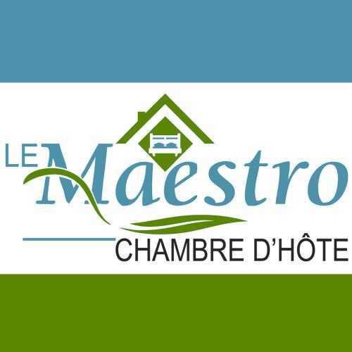 LE MAESTRO CHAMBRE D'HOTE,