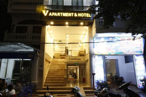 V Apartment & hotel, Ngô Quyền