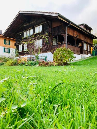 Home Abroad One, Interlaken