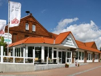 Landhotel Zur Linde, Verden