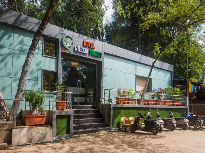 OYO 19156 Hotel Greenforest, Mumbai Suburban