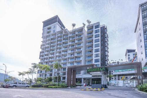 Midhills North Residence Genting Highlands, Bentong