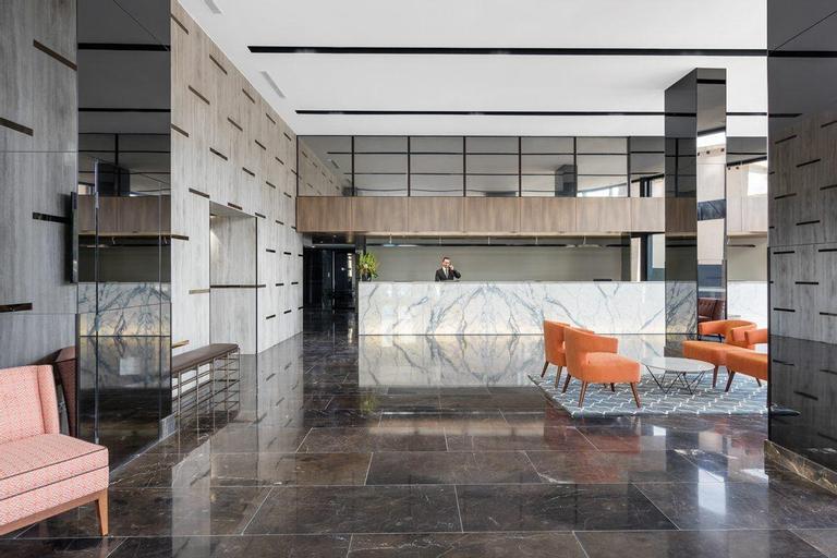 Meriton Suites Church Street, Parramatta, Parramatta  - Inner