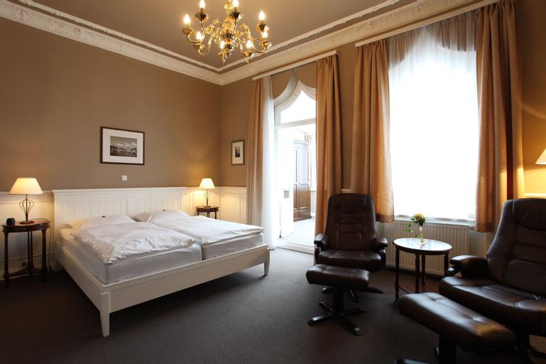 Apartment Portofino, Rostock