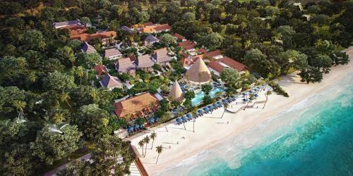 Sudamala Resort, Komodo, Manggarai Barat