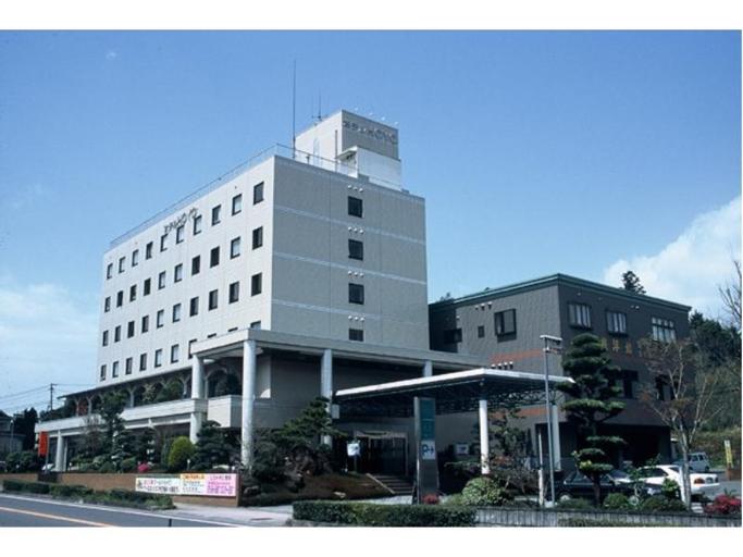 Hotel hoyo, Bungo-ōno
