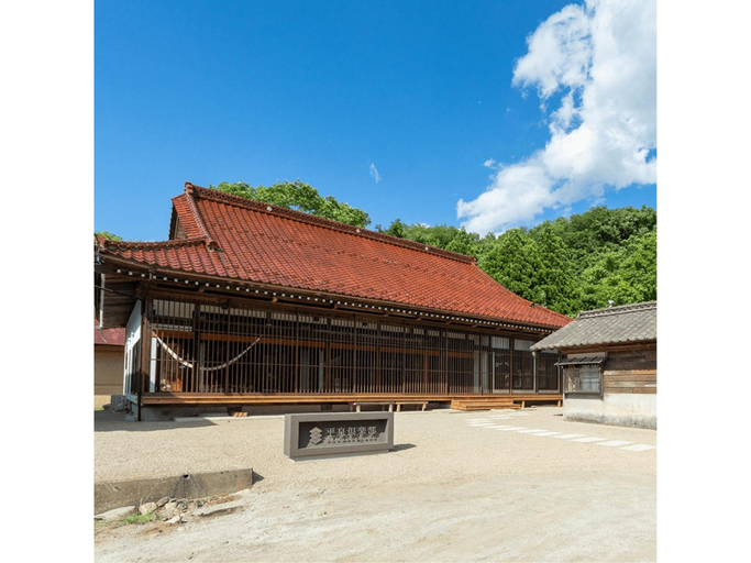 Hiraizumi Club Farm & Resort, Ōshū