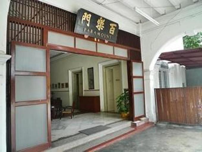 Paramount Hotel, Pulau Penang