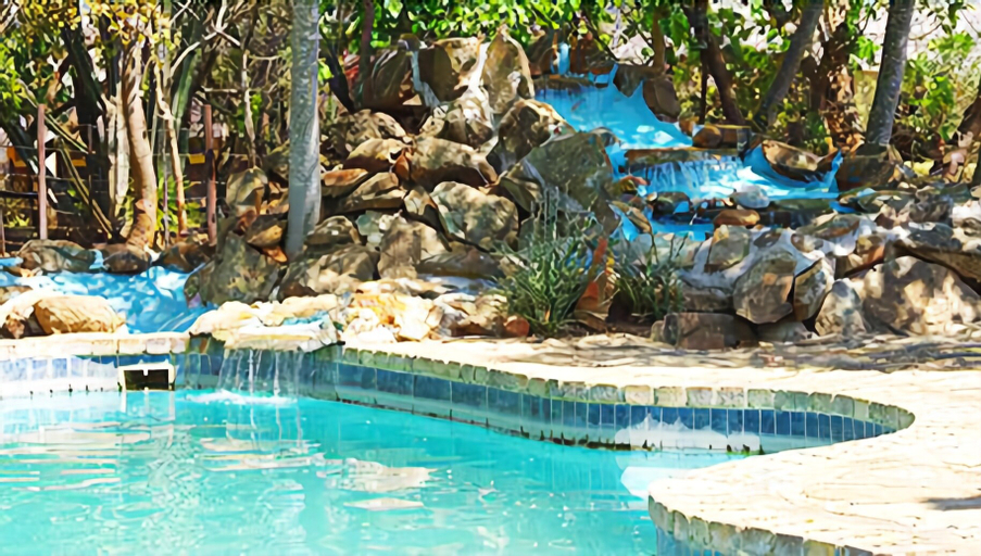 Regency Lodge Panyanda, Masvingo