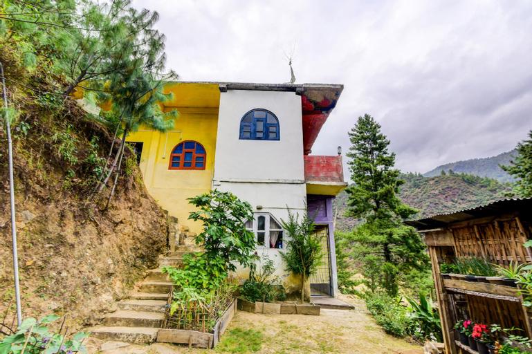 OYO 65481 Hot Spring Homestay, West Kameng