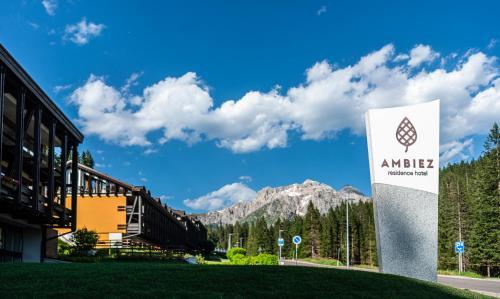 Ambiez Residencehotel, Trento