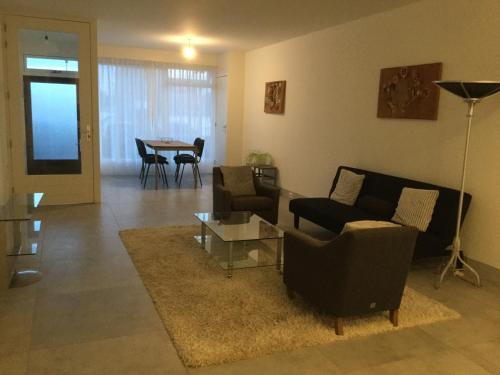New family house close to Amsterdam, Zaanstad