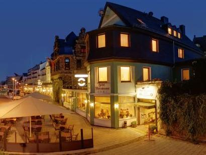 Panorama Hotel Rheinkrone, Mayen-Koblenz