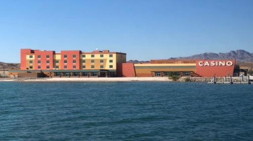 Havasu Landing Resort & Casino, San Bernardino