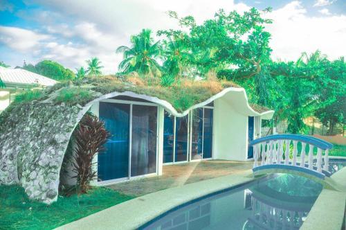 Pool Cave House El Paradiso Resort Alcoy, Alcoy