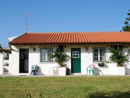 Apartamentos Vale Da Varzea, Lourinhã