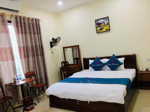 Rose Hotel, Ninh Bình