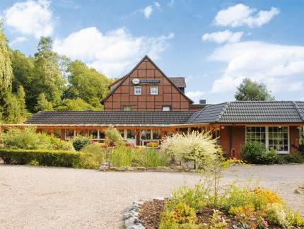 Hotel Weinschanke Rohdental, Hameln-Pyrmont