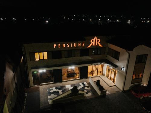 Pensiunea RR, Nasaud