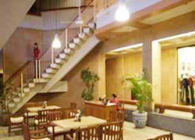 Mission Hills Resort & Golf Club Kanchanaburi, Ban Pong