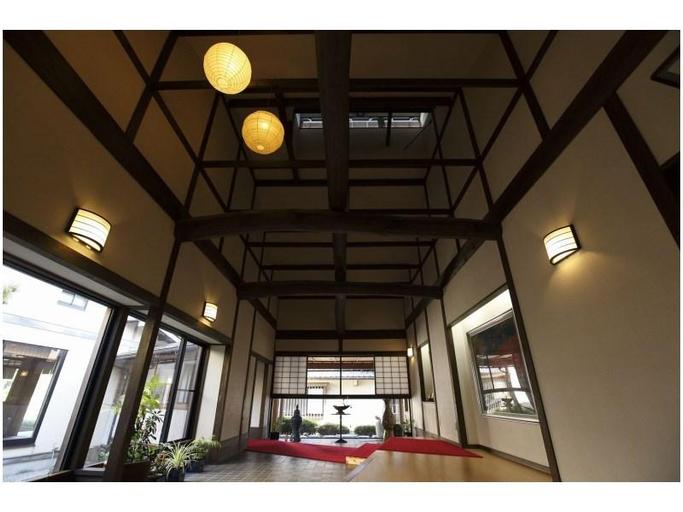 Hekisui Gyoen, Kyōtango