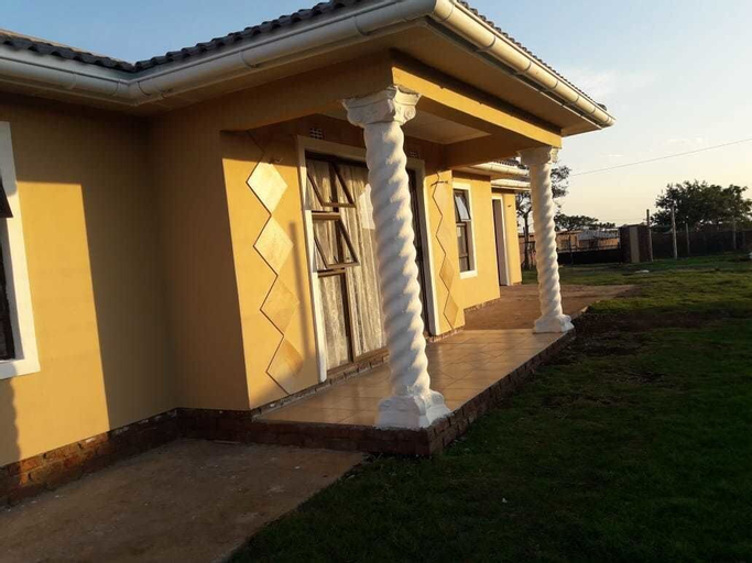 Kwanda Homestay, Buffalo City