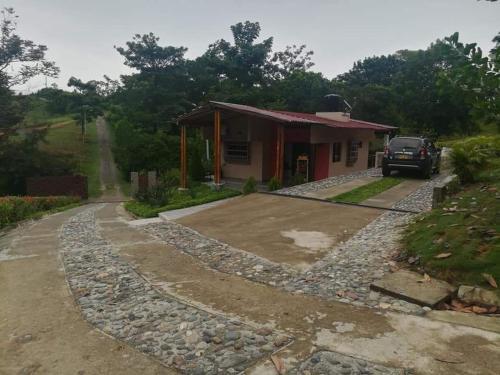 Reserva de Guadalupe, Ayapel