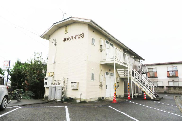 OYO Motodai Business Hotel Kanonji, Kan'onji