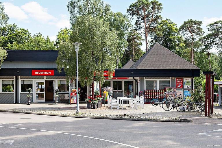 First Camp Torekov, Båstad