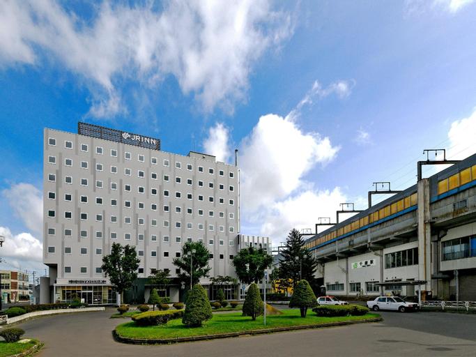 JR Inn Chitose, Chitose