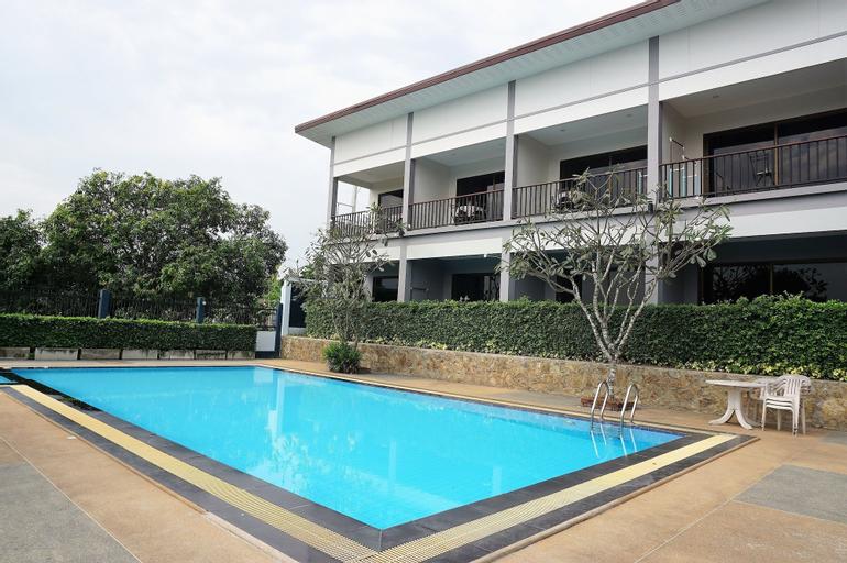 Torfhun Pantang Country Resort, Bang Lamung