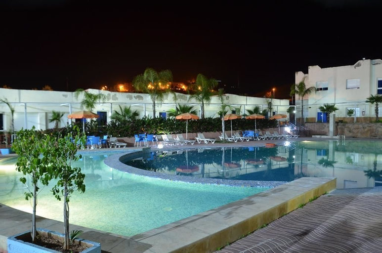 Motel Al Akha, Fès