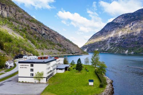 Lærdal Hotel, Lærdal