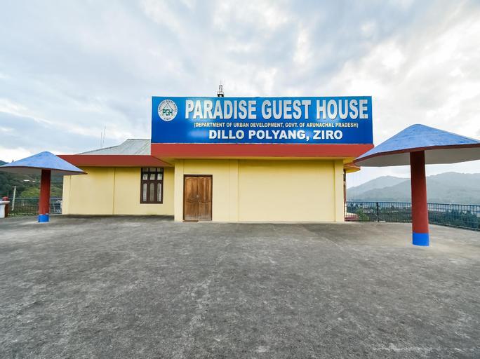 OYO 63232 Paradise Guest House, Lower Subansiri