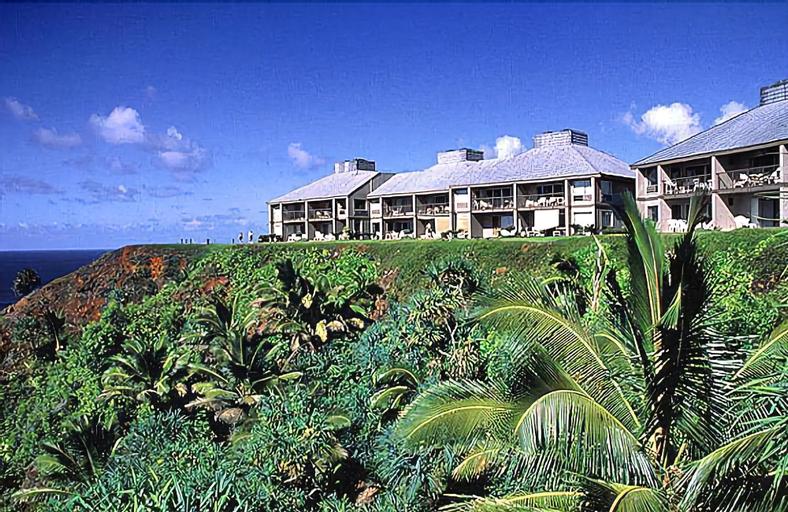 Castle at Princeville, Kauai