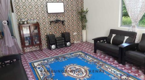 The Adam's Homestay, Kuala Kangsar
