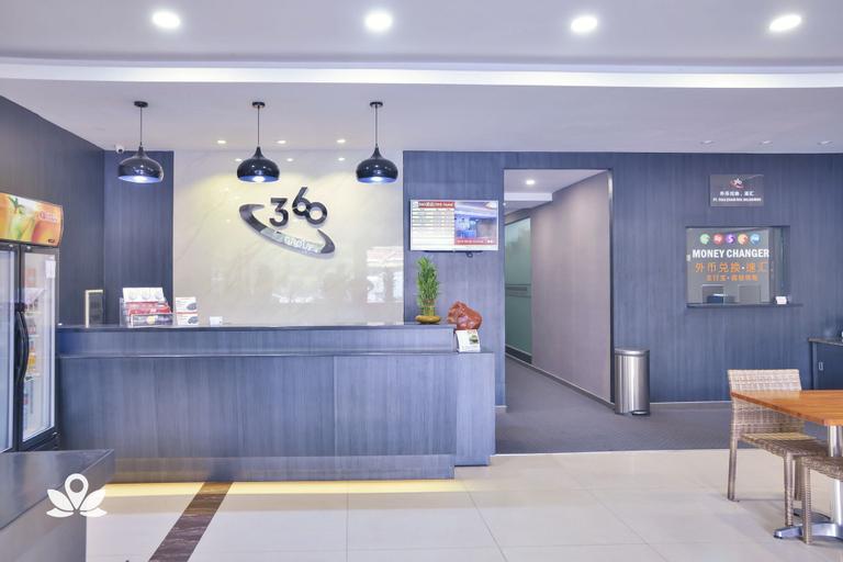Hotel 360, Jakarta Barat