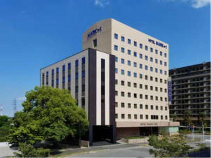 Hotel Mark 1 CNT, Inzai