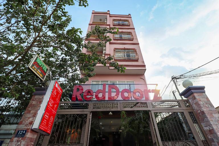 RedDoorz near Cau Vuot Linh Trung, Thủ Đức