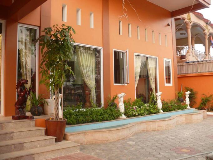 Vanne Hotel, Svay Pao