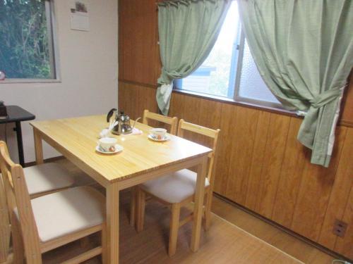 ベテル麦の家, Yokosuka