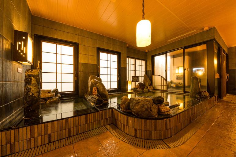 Dormy Inn Express Mikawa Anjo Natural Hot Spring, Kariya