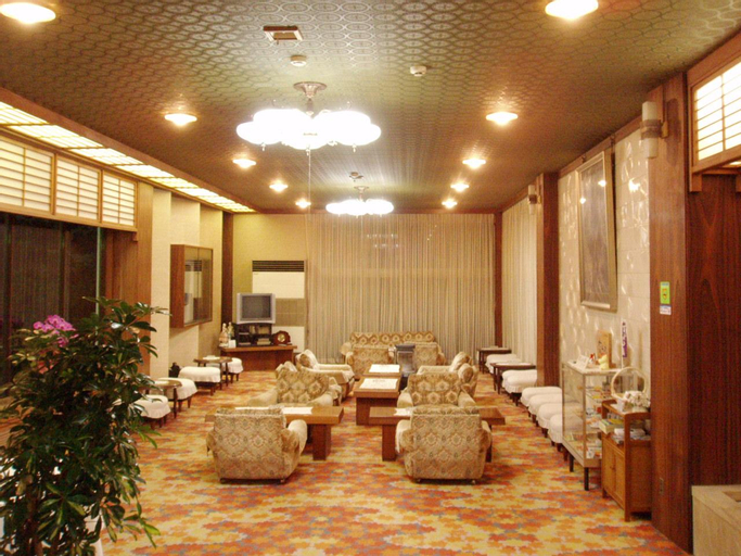 Hotel Yoshihara, Toyama