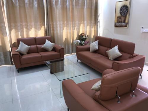 Deluxe Residence Ouaga 2000, Kadiogo