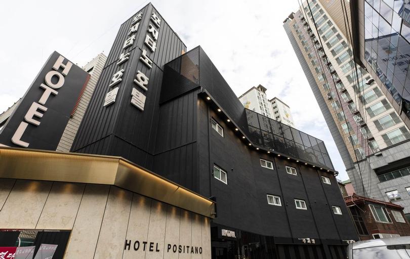 Positano Hotel, Anyang