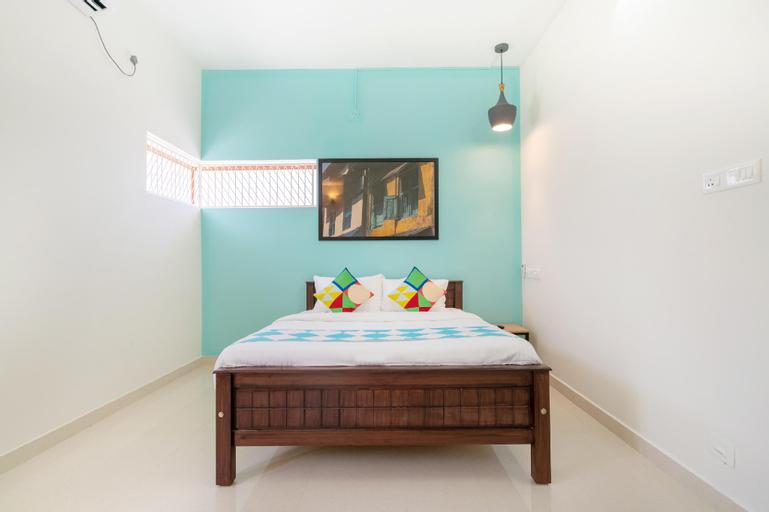 OYO Home 47778 Cozy Stay, Ernakulam